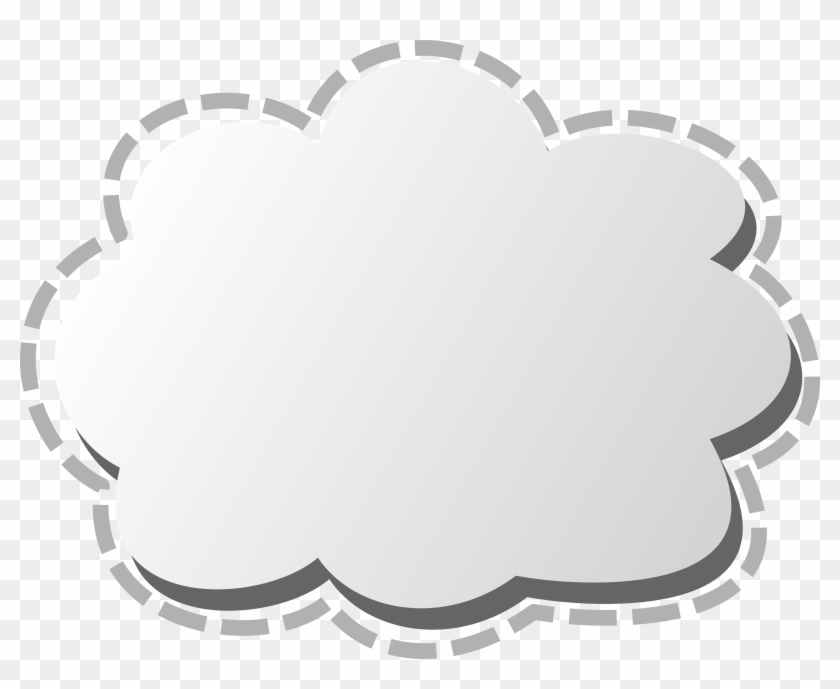Free Vector Graphic Of A Gray Internet Based Computing