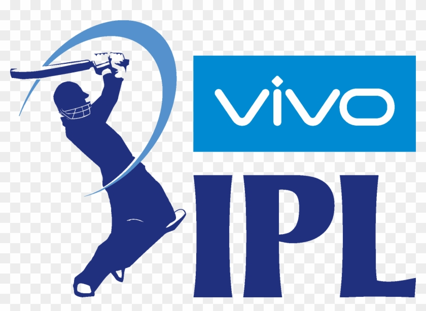 Indian Premier League Logo Png - Vivo Ipl 2019, Transparent Png