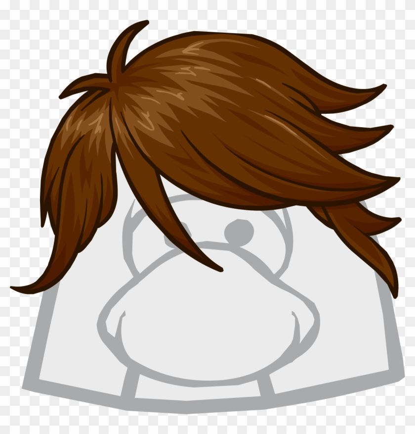 Brown Wigs Club Penguin – Best Lace Front Wigs – ideas and images 2019