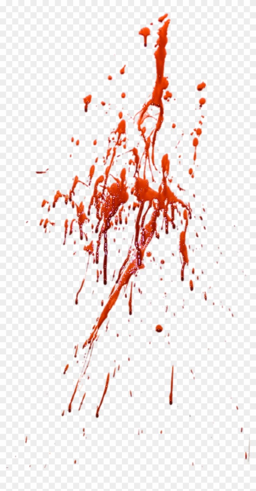 Blood Splat Png Png Blood Transparent Png 1246x2325 2720081 Pngfind
