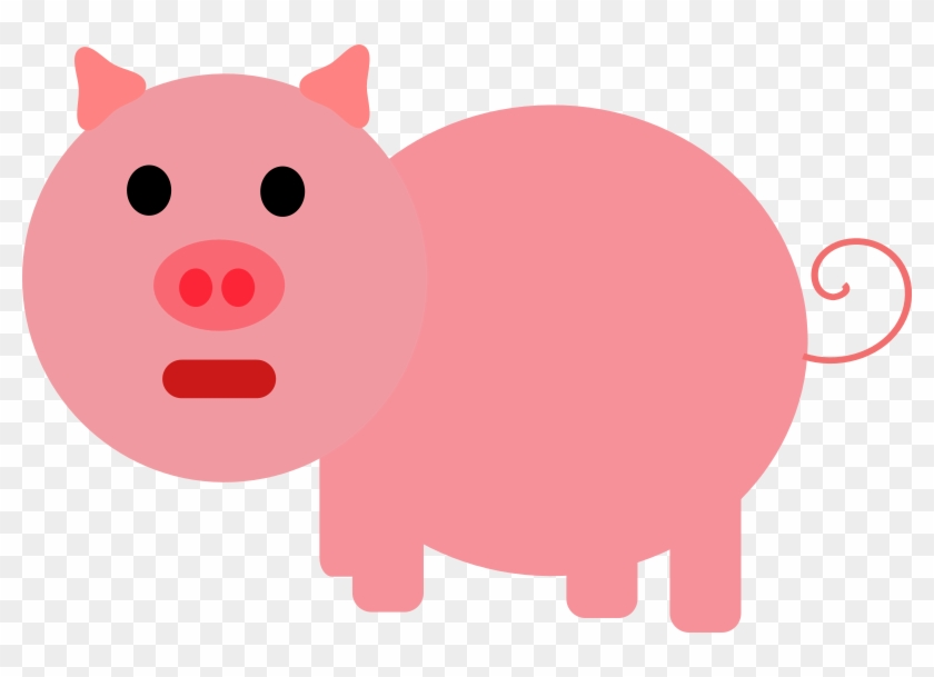 Free Printable Pig Coloring Pages For Kids | Peppa pig coloring ... | 609x840