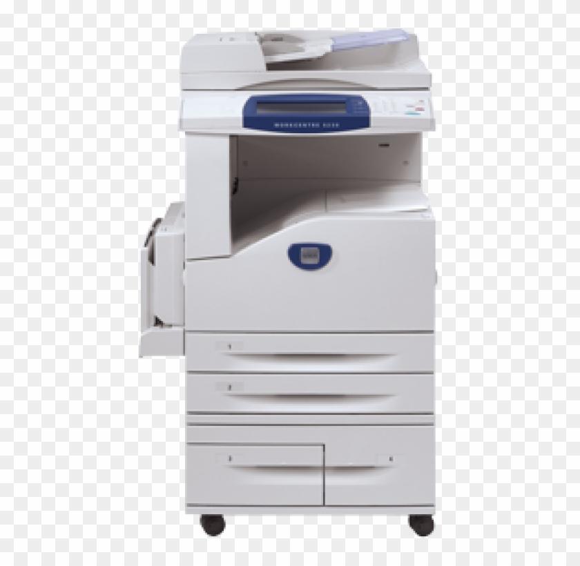 Xerox Machine Background Png - Fuji Xerox Docucentre Ii 2005