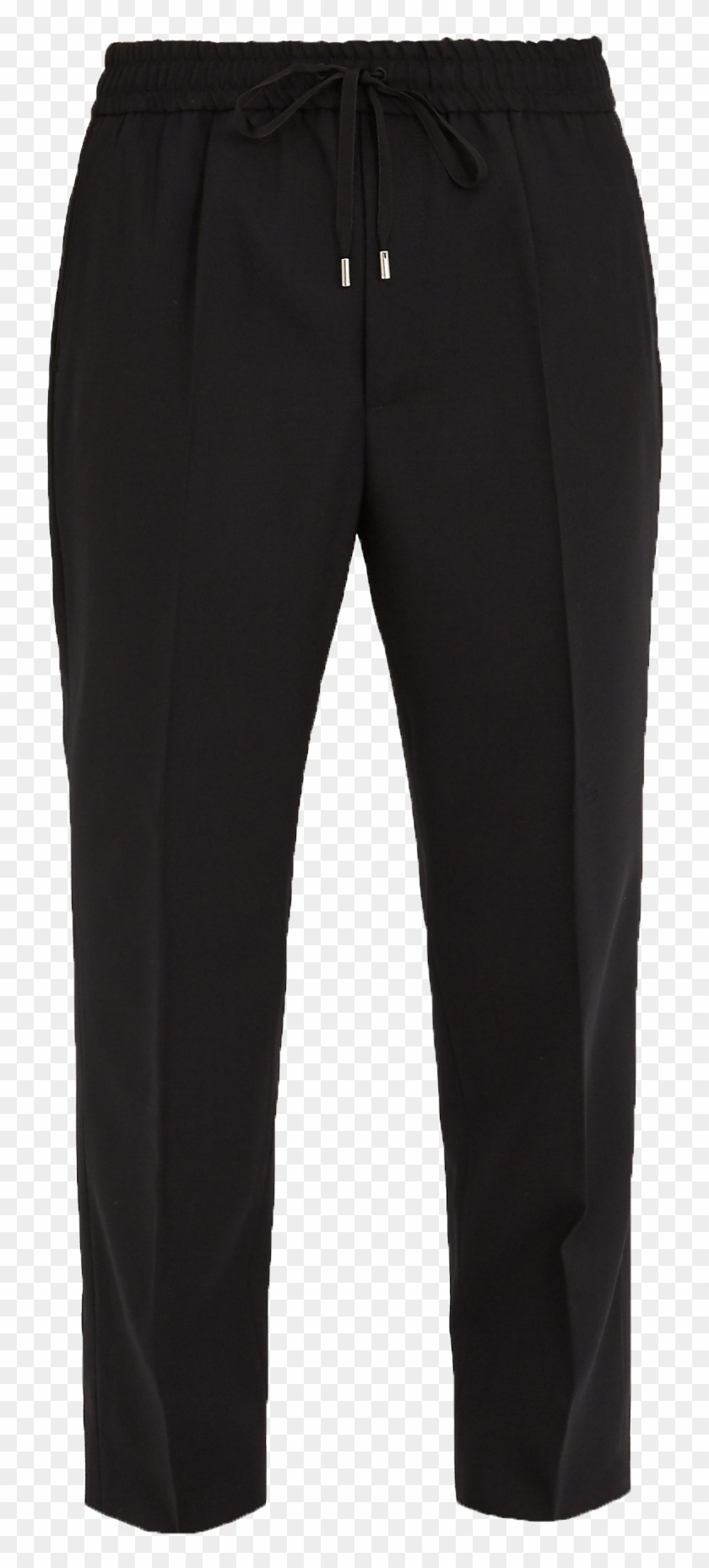 dad389ab Gucci Tapered-leg Mid Rise Wool Track Pants - Craft In The Zone Sweatpants  Men