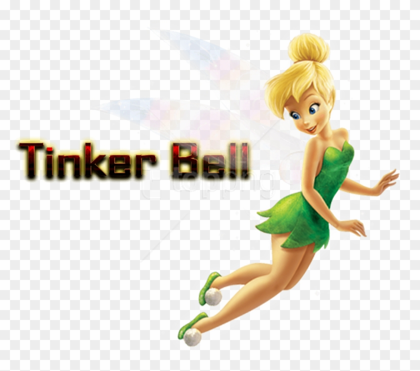 Free Png Tinker Bell Png Png Images Transparent Tinkerbell Png