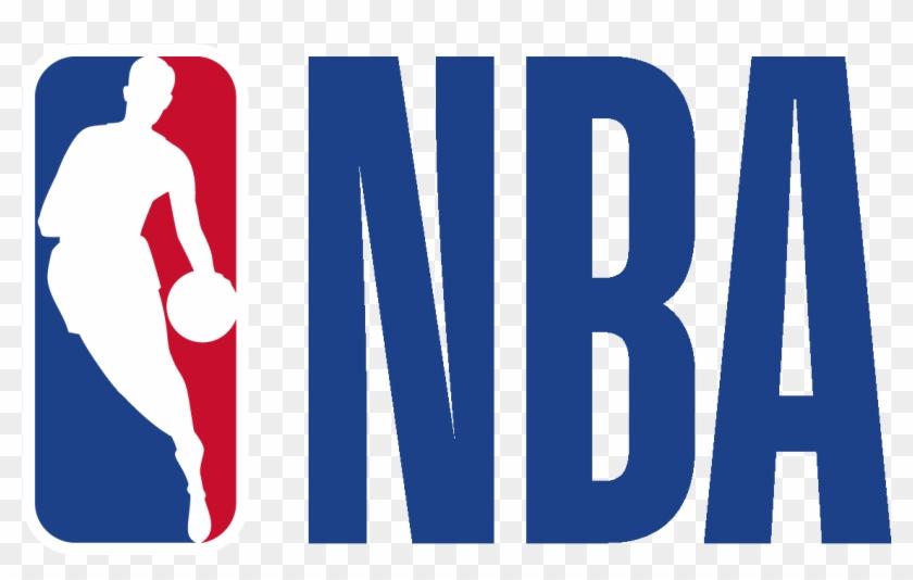 Nba Logo - Logotipo De La Nba, HD Png Download - 1500x667 ...