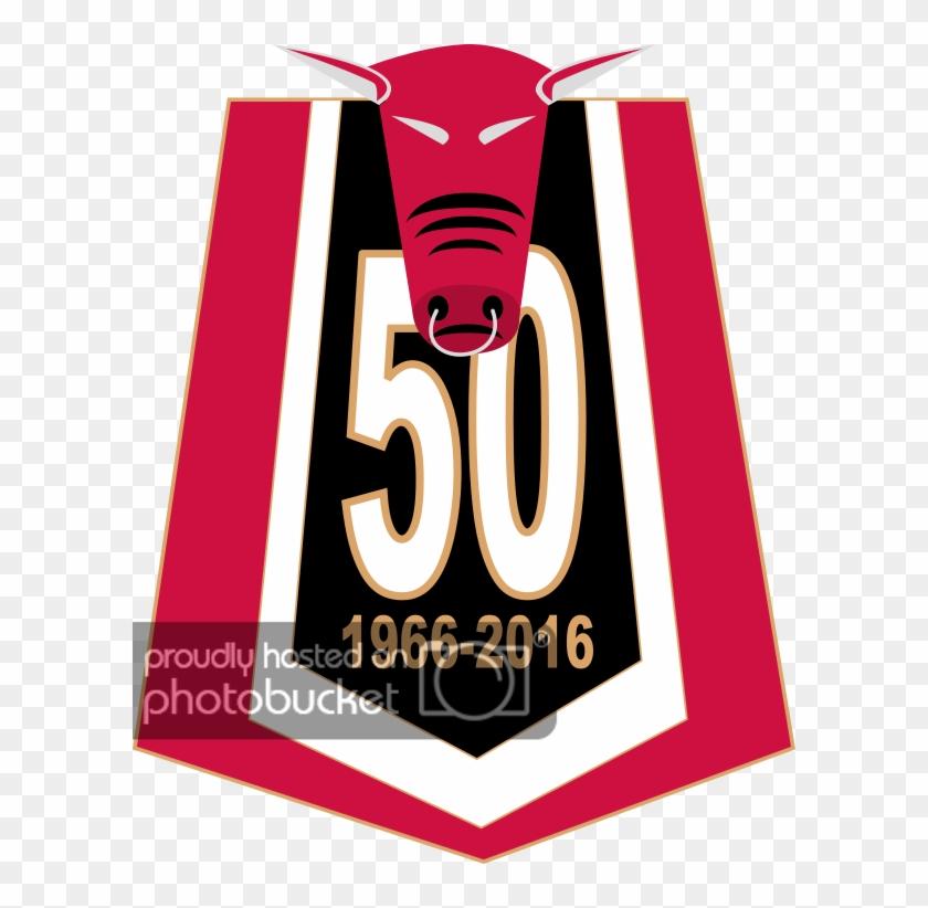 Chicago Bulls Logo Png Transparent Background Label Png