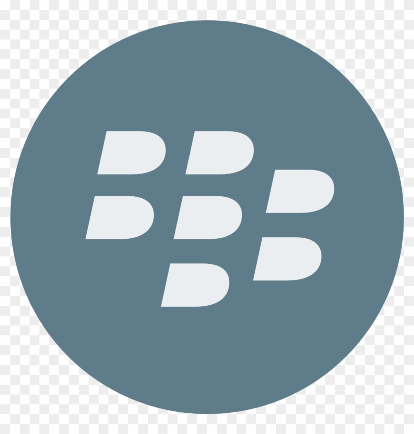 World Png Icon - Blackberry Ios Logo, Transparent Png