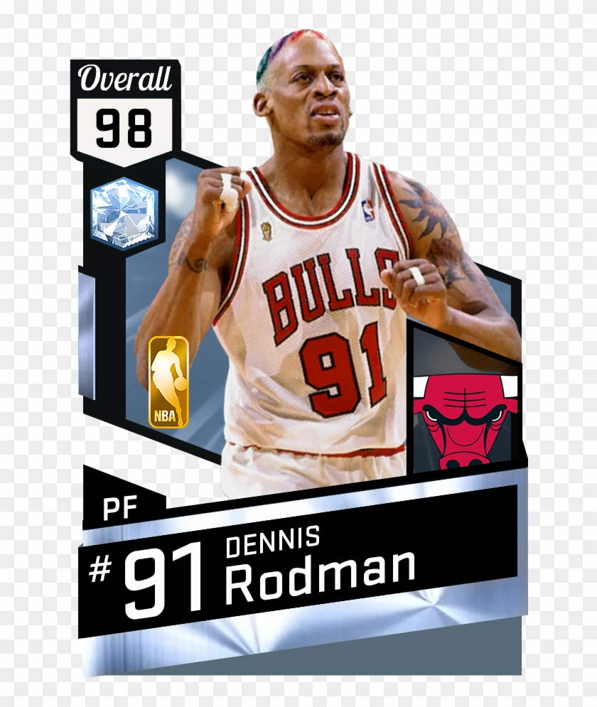 what is nba 2k myteam