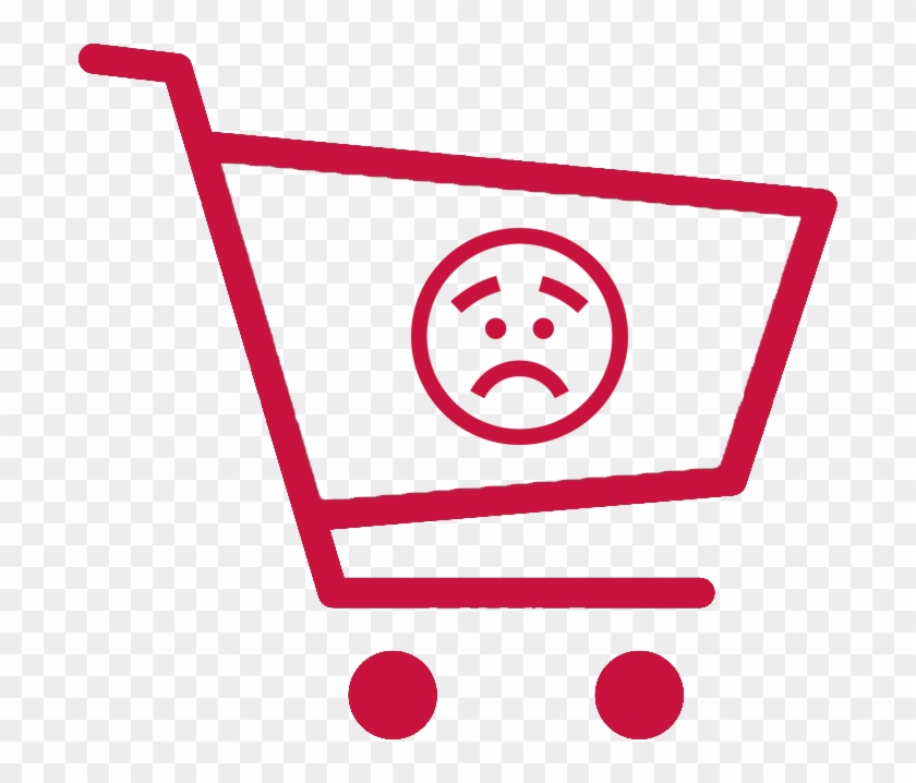 fab80fc3b8 Shopping Cart Is Empty - Empty Shopping Cart Icon, HD Png Download ...