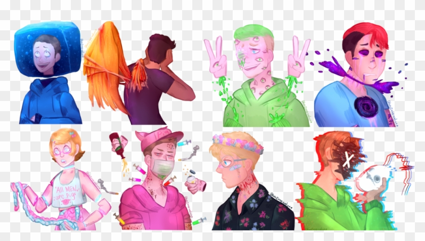 Speedpaint Youtubers Drawlloween Gore Png Royalty Free Types Of Gore Art Transparent Png 1017x530 2756903 Pngfind See more ideas about gore, drawings, dark anime. speedpaint youtubers drawlloween gore