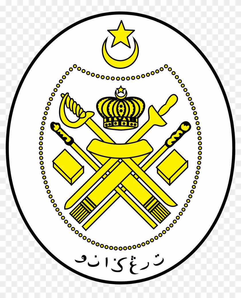 Logo Kerajaan Negeri Terengganu Png