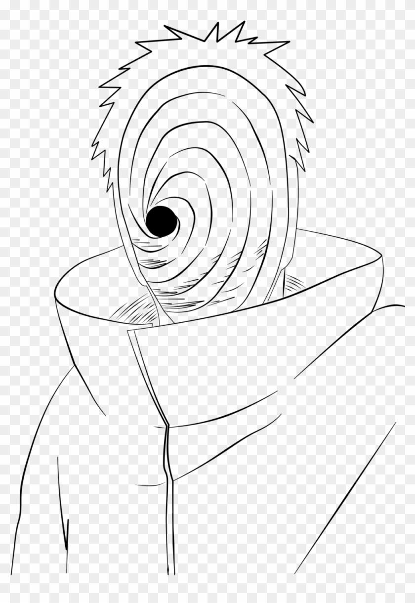 Obito Uchiha Madara Uchiha Itachi Uchiha Drawing Sakura Obito