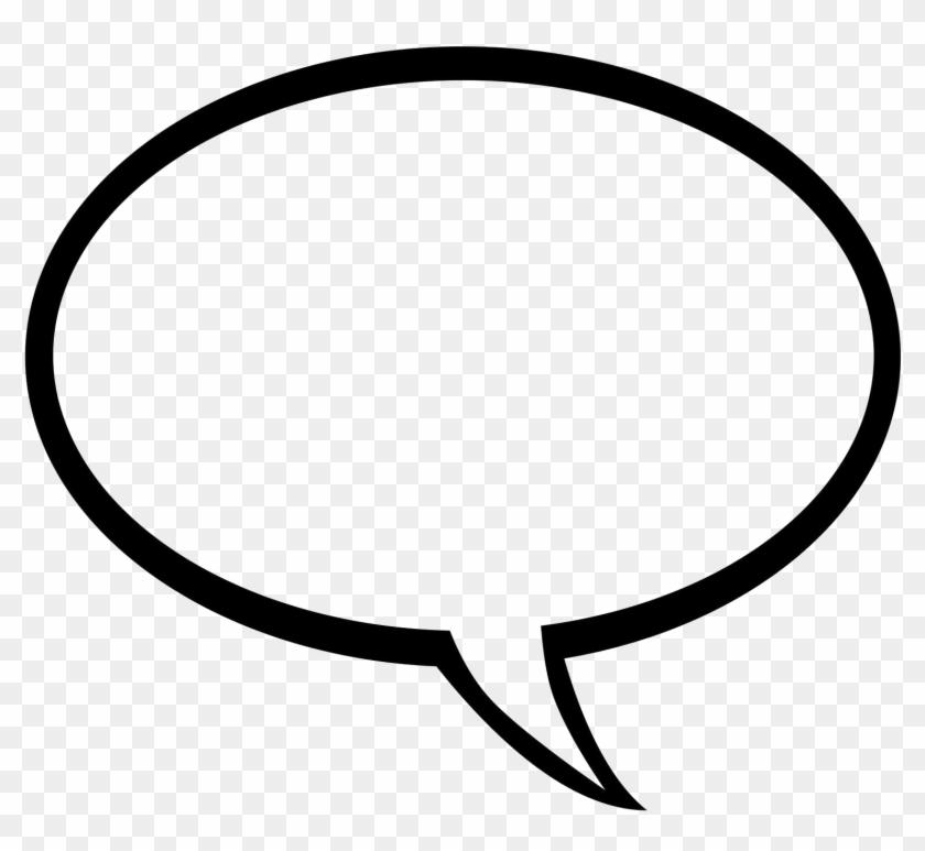 Speech Bubble Png File - Talking Boxes, Transparent Png - 1600x1431