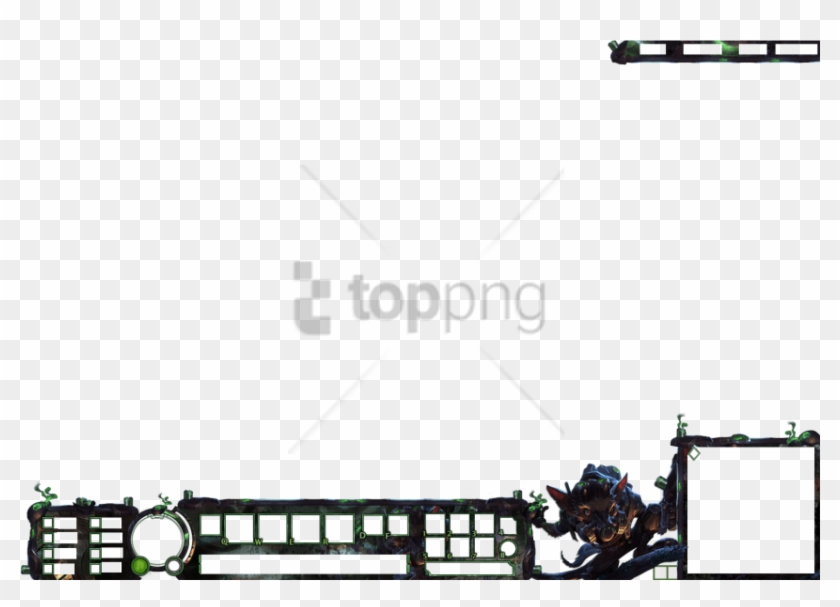 Free Png Download Overlay League Of Legends Png Images - League Of