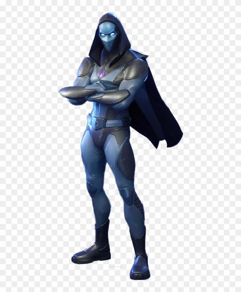 Fortnite Cape download png - omen fortnite skin, transparent png