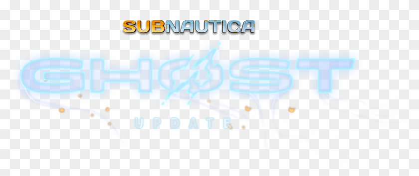 Subnautica Patch Notes - Subnautica Ghost Update, HD Png