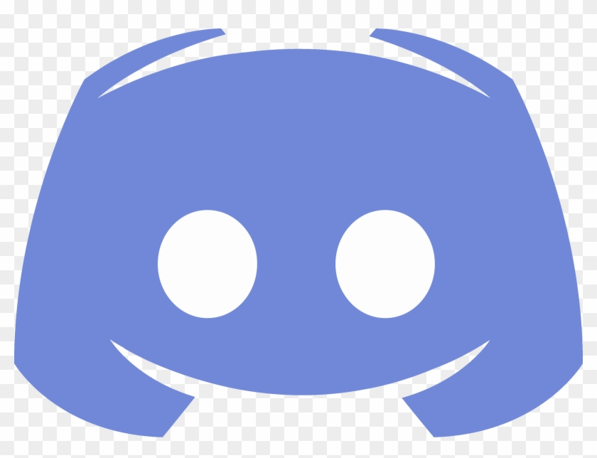 Discord Logo - - Discord Icon, HD Png Download - 3126x2249(#283068