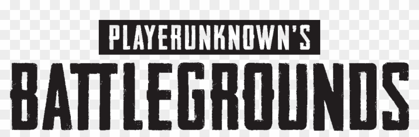 Pubg Logo Png Player Unknown Battlegrounds Logo Png Transparent Png 1083x303 287199 Pngfind