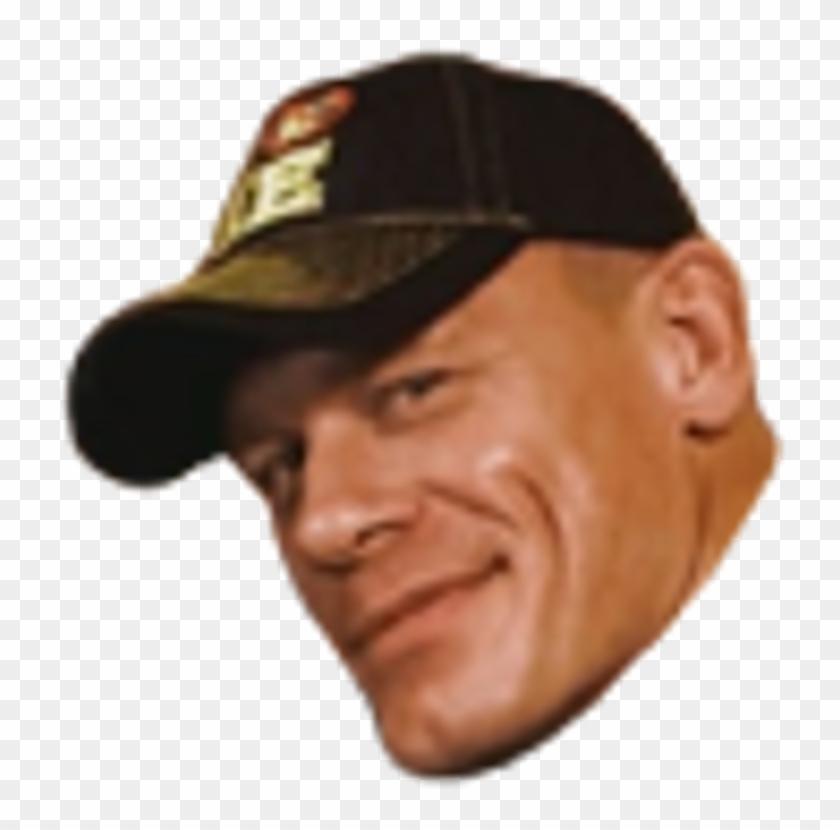 John Cena Head Png Transparent Png 800x766 288116 Pngfind