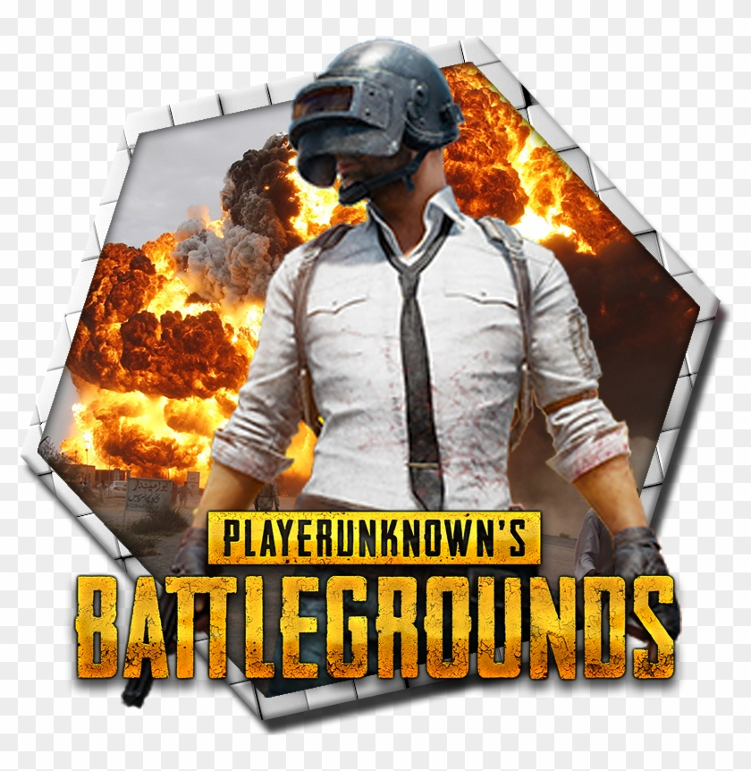 Clip Playerunknown S Battlegrounds Ico By Aaandroid Pubg Png Transparent Png 795x782 288816 Pngfind