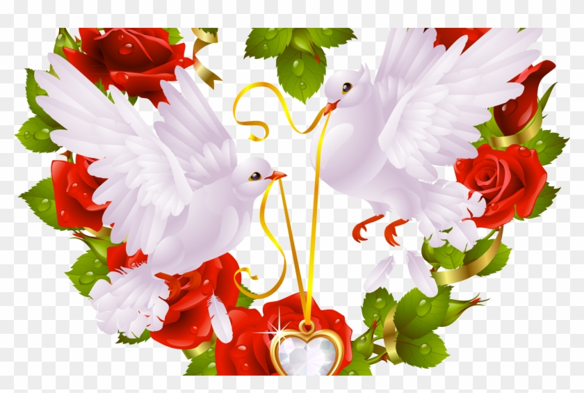 Love Birds Images For Facebook, HD Png Download - 1920x1200(#2803556