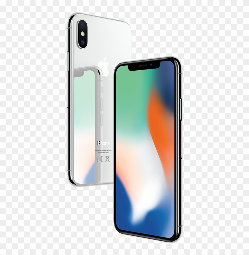 Iphone-x 1 - Iphone 8 Plus Price In India 64gb, HD Png
