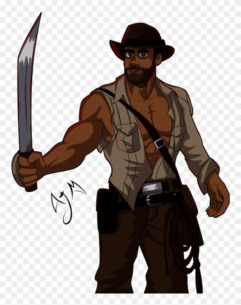 Indiana Jones Png - Indiana Jones And The Kingdom Of The