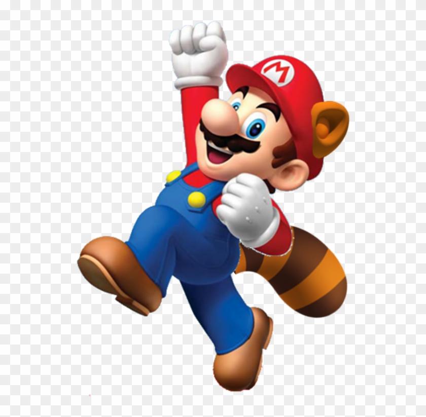 Kartun Mario Bros Png , Png Download - Super Mario Hd Png