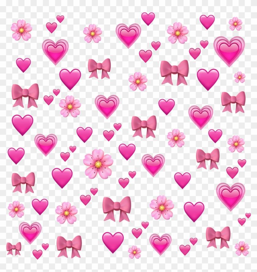 Emojistickers Heart Emoji Emogi Corazone Png Emojistickers Manchester United F C Transparent Png 1732x1750 2842821 Pngfind