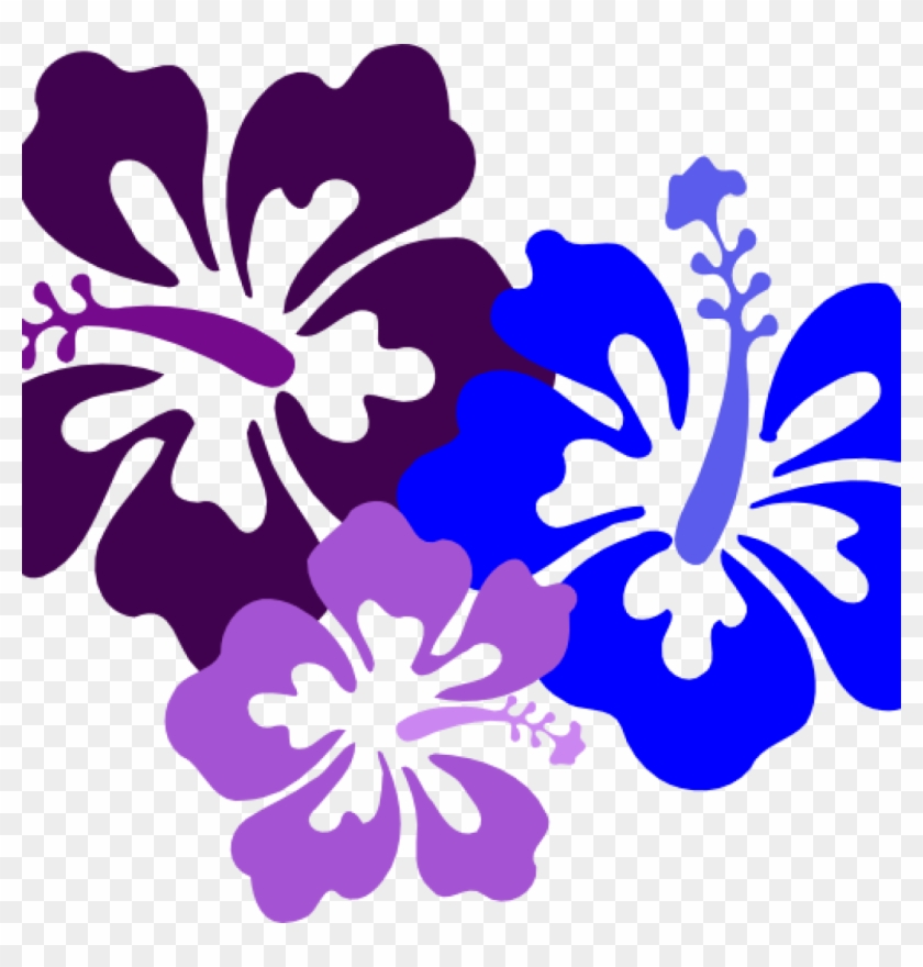 Hawaiian Flower Clipart Hawaiian Flower Clip Art Hibiscus Hibiscus