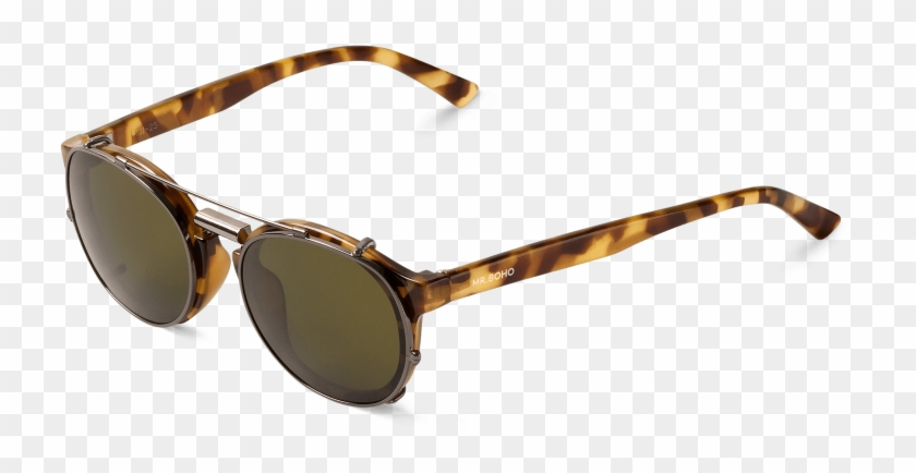 906de7401c Sunglasses Ray-ban Oakley, Metal Contrasts Clothing - Sunglasses, HD Png  Download
