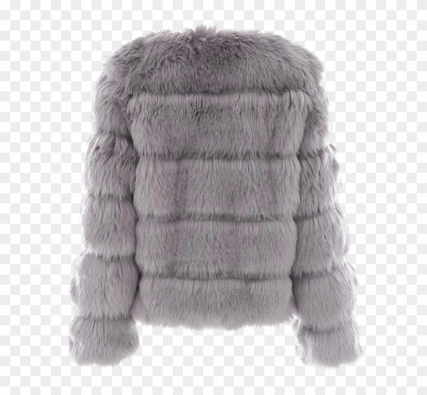 Fur Jacket Png Image Transparent Background Coat Png Download 760x760 2852568 Pngfind