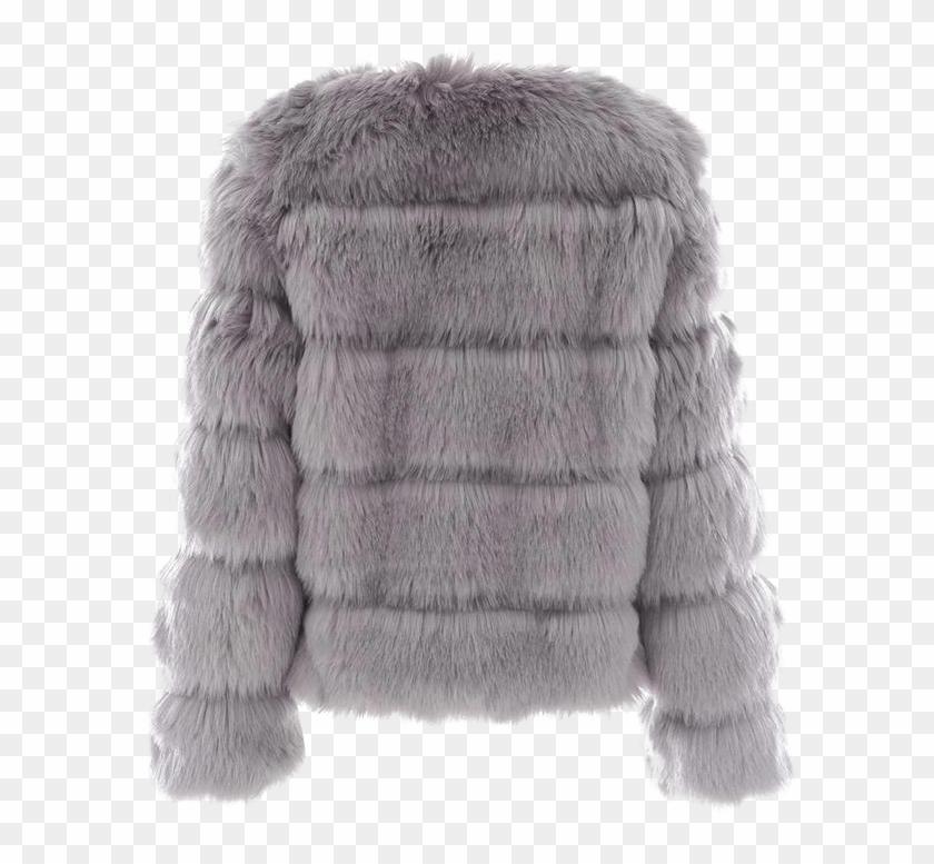 Fur Jacket Png Image Transparent Background Coat Png Download 760x760 2852568 Pngfind