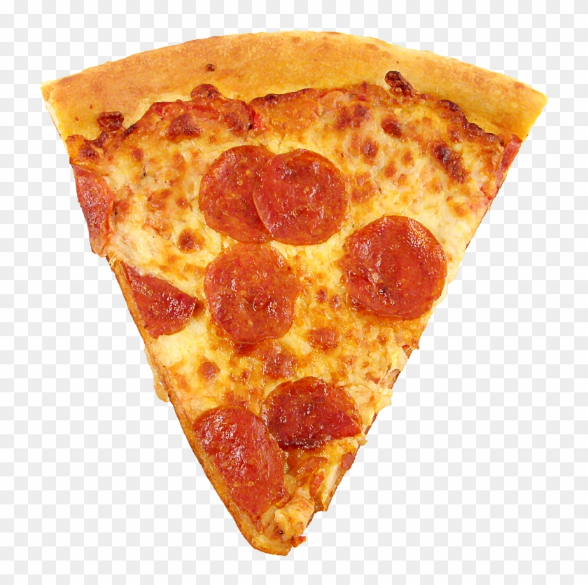 Pizza Clipart Pepperoni Pizza 1 8 Slice Of Pizza Hd Png