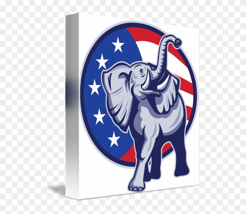 Republican Elephant Transparent Republican Party Hd Png Download 533x650 2876833 Pngfind The democratic party's donkey and the republican party's elephant have been on the political scene since the 19th century. pngfind