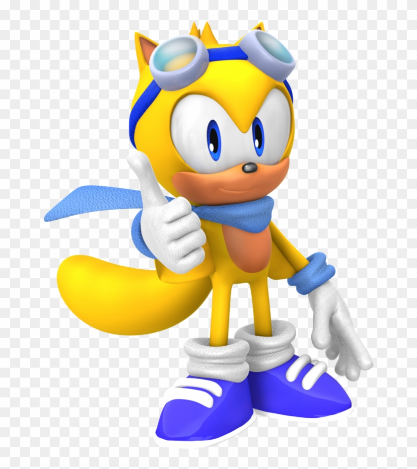 Segasonic The Hedgehog Sonic The Hedgehog New Characters Hd Png Download 894x894 2879977 Pngfind