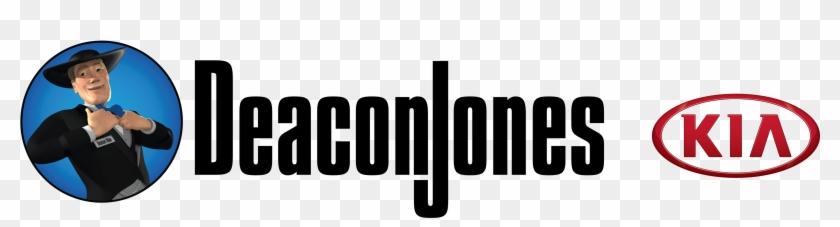 Deacon Jones Kia >> Deacon Jones Kia Kia Motors Hd Png Download 3670x819