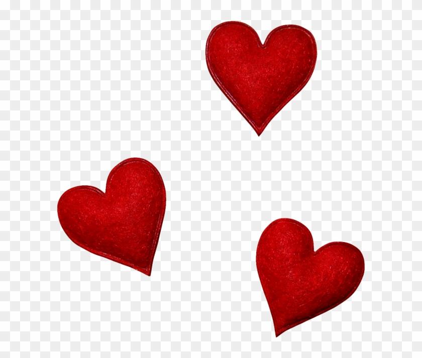 Download High Resolution Png - صور قلوب صغيرة, Transparent