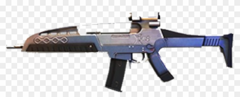 Freefire Free Fire Xm8 Arma Battlegrounds Free Fire Xm8