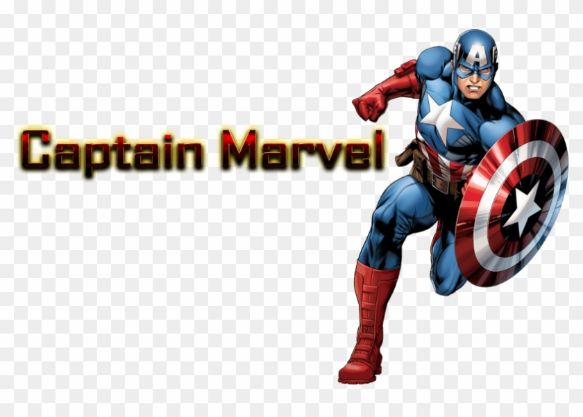 Free Png Captain Marvel Png Png Images Transparent Captain America