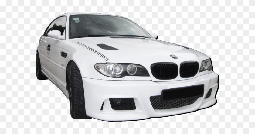 Bmw 3 Series E46 Vampire Styling Bmw M3 Hd Png Download 789x494