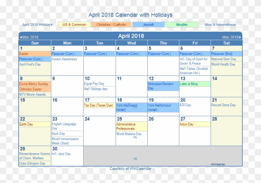 May 2019 Calendar With Holidays Canada Hd Png Download