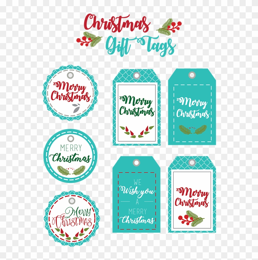 image about We Whisk You a Merry Kissmas Printable Tag identify With By yourself All those Adorable Xmas Present Tags - Instance, High definition