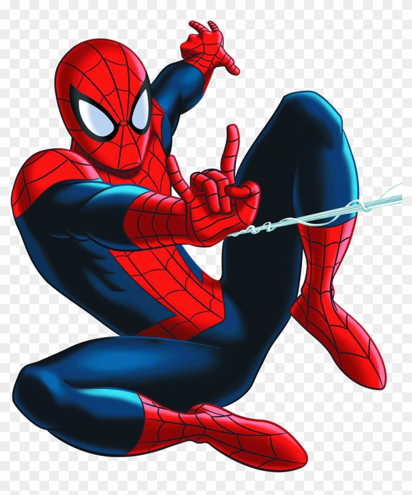 Spiderman transparent. Clipart background hd png