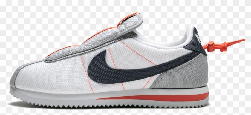 the best attitude 1347d 2df31 The Kendrick Lamar X Nike Cortez Basic Slip Is The - Nike ...