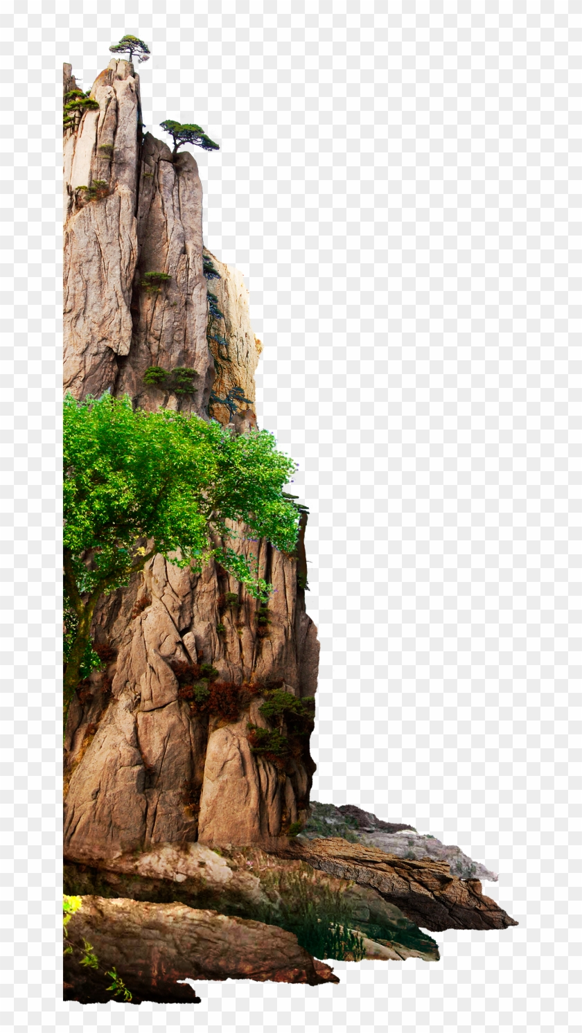 79032a8b8408 Mountain Modeling Peak 3d Free Transparent Image Hq - Mountain Rock ...