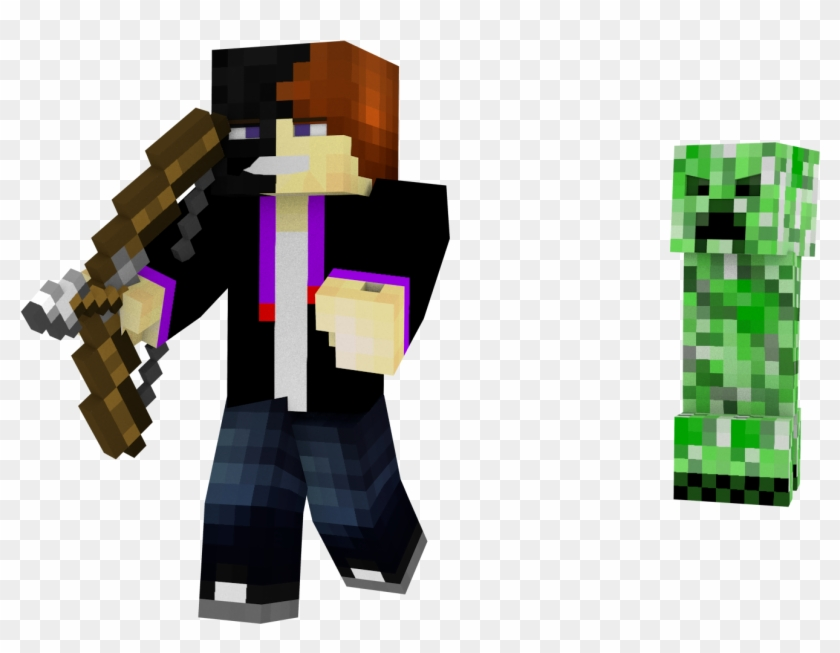 Minecraft Transparent Skins Creeper Face Hd Png Download 1920x1080 2943846 Pngfind