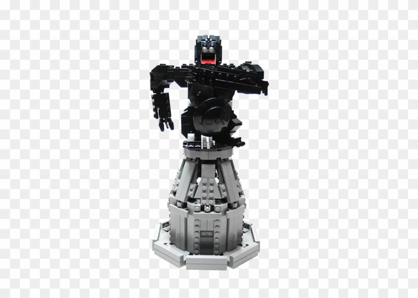 King Kong Lego Set, HD Png Download - 875x583(#2944246 ...