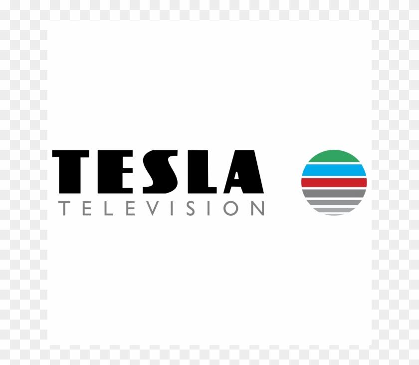 Tesla Television Logo Tesla Stropkov Hd Png Download 866x650 2945727 Pngfind