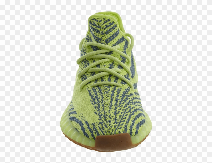 quite nice discount best supplier Adidas Yeezy Boost 350 V2 Semi Frozen Yellow Mens, HD Png ...